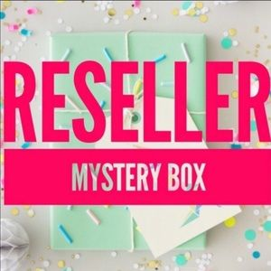 Make up your own ReSale Box! 10 for $50